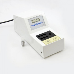 COAGULOMETER THROMBOTRACK 977 NOVAMED