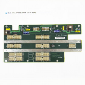 MOTHERBOARD PHILIPS M2540-60000