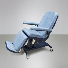 PROMOTAL AURA 3029 ELECTRIC ARMCHAIR DIALYSIS/CHEMOTHERAPY