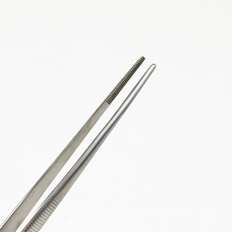 DISSECTING FORCEPS NO TEETH 20cm