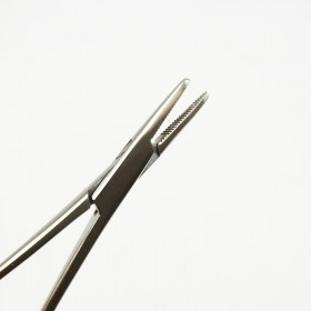 MAYO HEGAR NEEDLE HOLDER 16CM