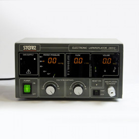 KARL STORZ COELOCHIRURGY INSUFFLATOR MODEL 26012