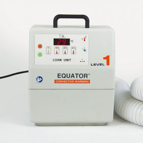 HEATER PATIENT LEVEL 1-EQ 5000-SMITH MEDICAL FRANCE