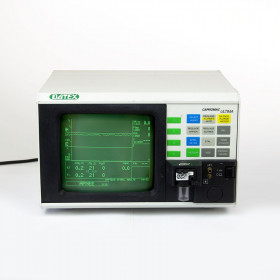 DATEX ENGSTROM CAPNOMAX ANESTHESIA MONITOR