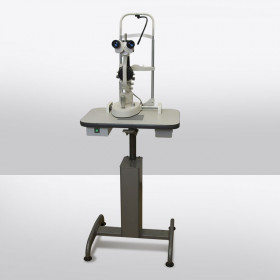 SLIT LAMP S350 GALILEEN TYPE, ZEISS WAY
