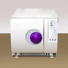 AUTOCLAVE 23 LITERS CLASS B