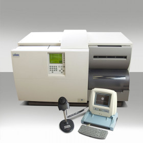 VITEK 2 AUTOMATED FOR IDENTIFICATION AND ANTIBIOGRAM