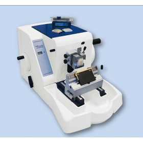 MICROM HM325 MICROTOME ROTATIF FISHER SCIENTIFIC