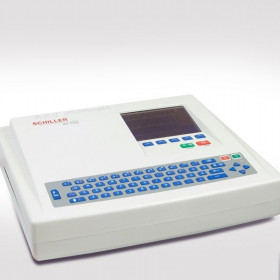 SCHILLER CARDIOVIT AT-102 ECG MULTIFUNCTIONAL HIGH PERFORMANCE