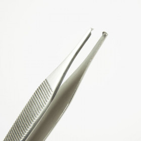 ADSON DISSECTING FORCEPS A/G 1X2 15CM