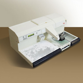 LEICA EG1160 ANAPATH PARAFFIN COATING CENTER, DISPENSER AND HOT PLATE