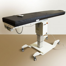 ARCOMA MEDSTONE ELITE TABLE FOR BRILLIANCE AMPLIFIER