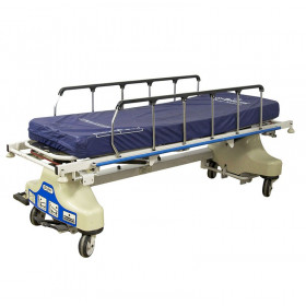 STRYKER TRANSFER TROLLEY