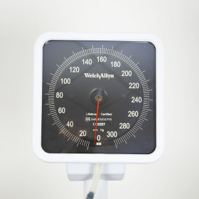 DURINKOCK WELCH ALLYN STATIC TENSIOMETER, SERIES 767