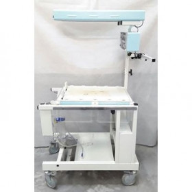 NEONATAL PEDIATRIC RESUSCITATION TABLE BIO MS MULTIRADIAN 100