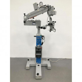 ZEISS OPMI 6-CFR SURGICAL MICROSCOPE