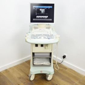 ESAOTE MYLAB 20 ULTRASOUND SCANNER WITH LINEAR TRANSDUCER LA523