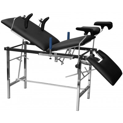 DELIVERY TABLE 3 SECTIONS ADJUSTABLES