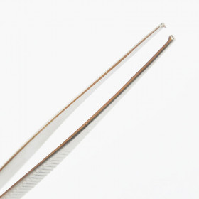 PINCE DISSECTION A/G  FINE 11CM