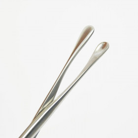 LUC NASAL FORCEPS PERFORETED M/S 19CM