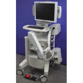 "ULTRACOMPACT HOLOGIC FLUOROSCAN INSIGHT C-ARM, FLAT SCREEN, 6 ""(15CM)"