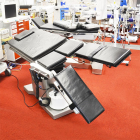 HYDRAULIC OPERATING TABLE TRANSFERIS ALM MOBILE