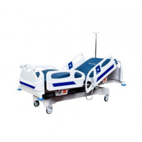 ELECTRIC MEDICAL BED