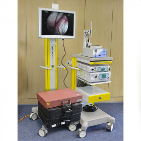 COLONNE ENDOSCOPIE DIGESTIVE ET PULMONAIRE IMOTECH MEDICAL