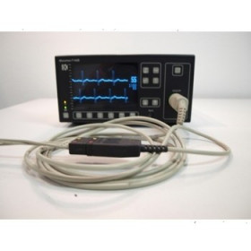 MONITEUR SCOPE ECG KONTRON 7142B