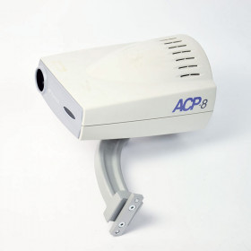 CHART PROJECTEUR TOPCON ACP-6M WITH REMOTE CONTROL AND FOOT