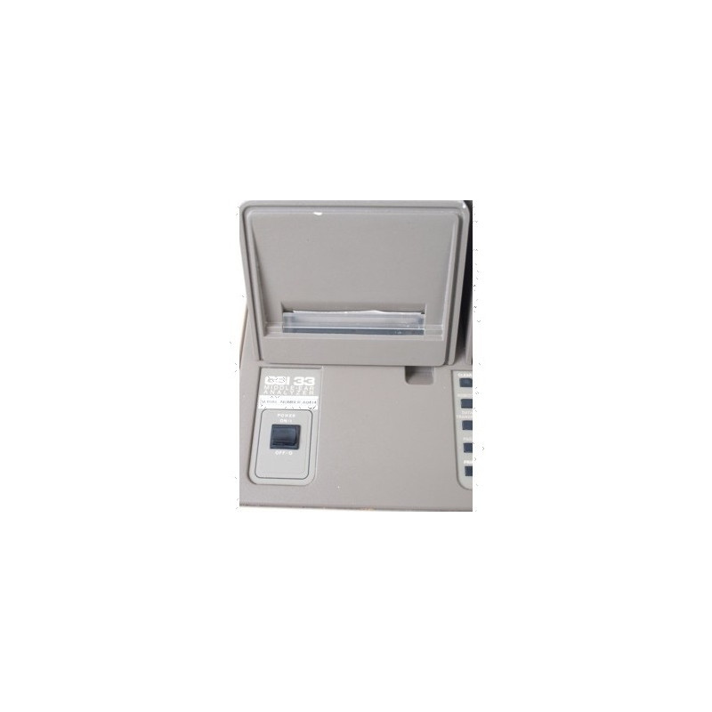 TYMPANOMETRE GSI 33 MIDDLE EAR ANALYSER