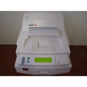 DEVELOPPEUSE LASER AGFA DRY STAR 4500 BIFORMAT