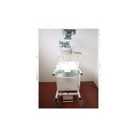 TABLE DE REA NEONATALE MEDIPREMA 100 AIR/OYGENE/VIDE