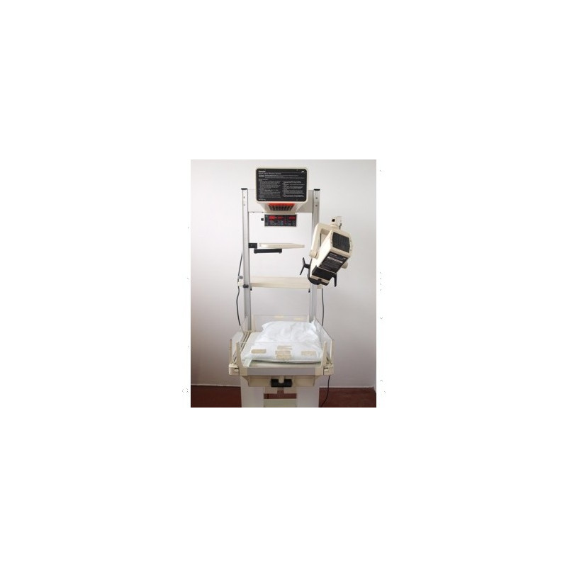 TABLE DE REA NEONATAL OHMEDA 3300