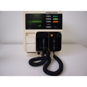 DEFIBRILATEUR PHYSIOCONTROL LIFEPAK 9