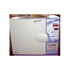 AUTOCLAVE DE PAILLASSE PRESTIGE MEDICAL CS 105