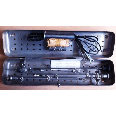 CYSTOSCOPE COMPLET