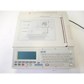 ELECTROCARDIOGRAMME PAGEWRITER 300