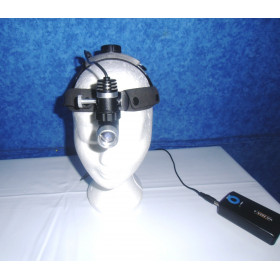LAMPE FRONTALE MEDICAL HEAD LIGHT