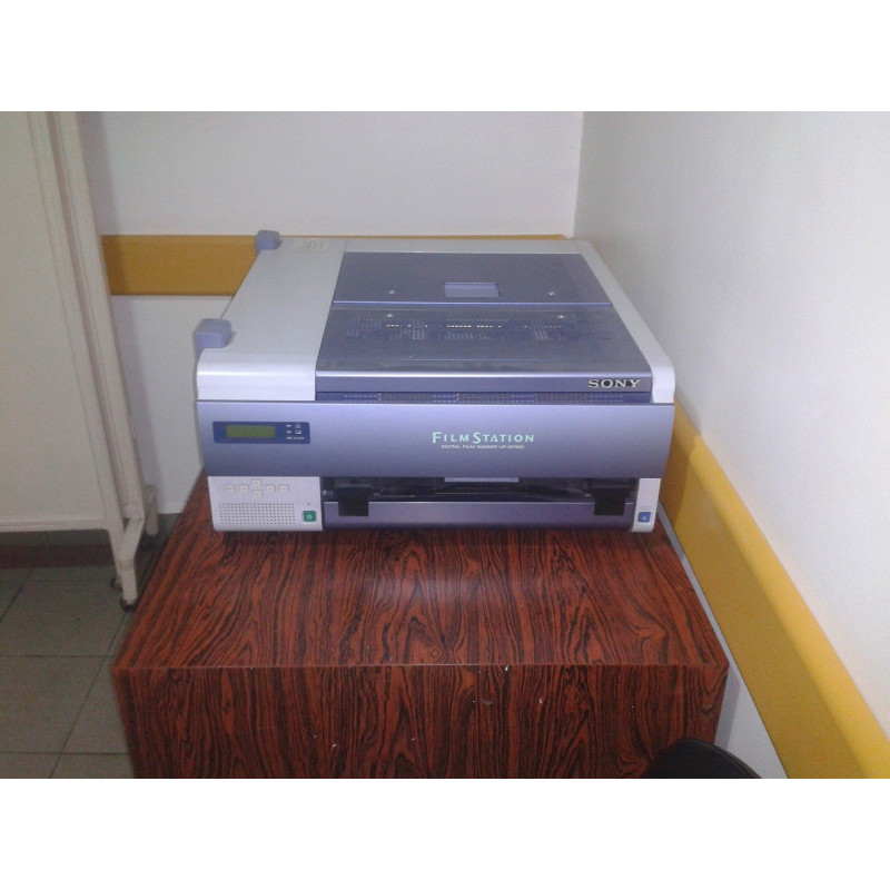 REPROGRAPHE SONY UP DF 500 FILM STATION POUR SCANNER ET IRM