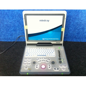ECHOGRAPHE PORTABLE NEUF MINDRAY DP 50